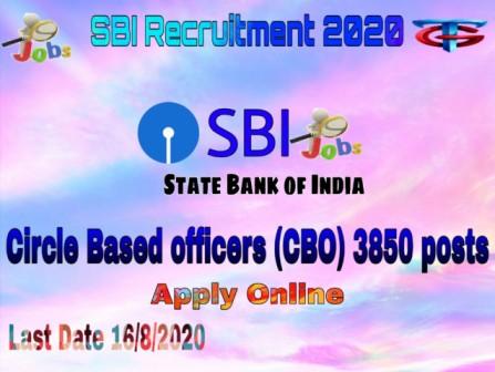 SBI-CBO-Recruitment-2020-Apply-Online