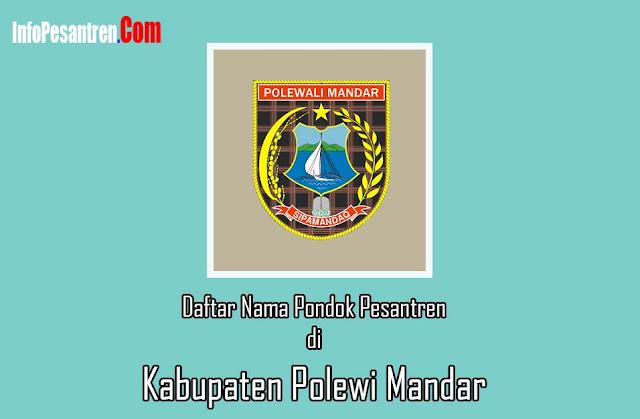 Pesantren di Polewi Mandar