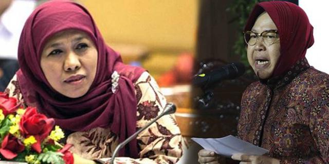 Panas! Pemkot Surabaya Tuding Data Corona Pemprov Jatim Tidak Sesuai dengan Kondisi Lapangan