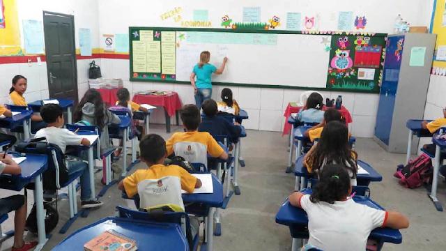 Escola sem partido: Governo do Ceará publica resolução contra projeto