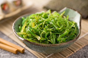 Benefits of Seaweed for Body Health