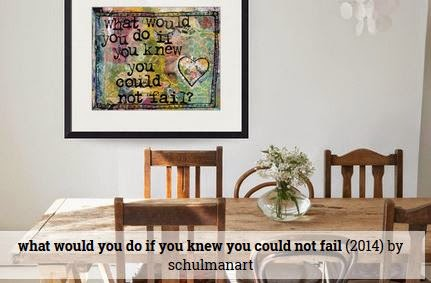 inspirational art for the dining room
