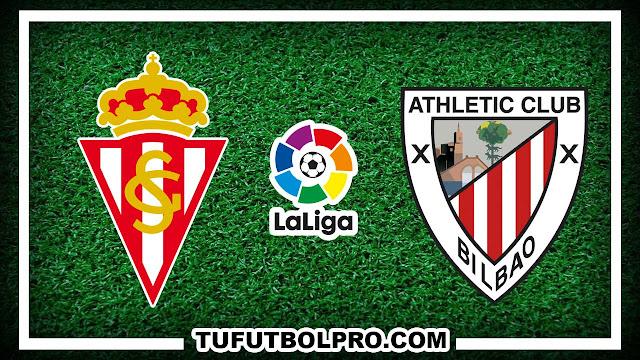 Ver Sporting Gijon vs Athletic Bilbao EN VIVO Por Internet
