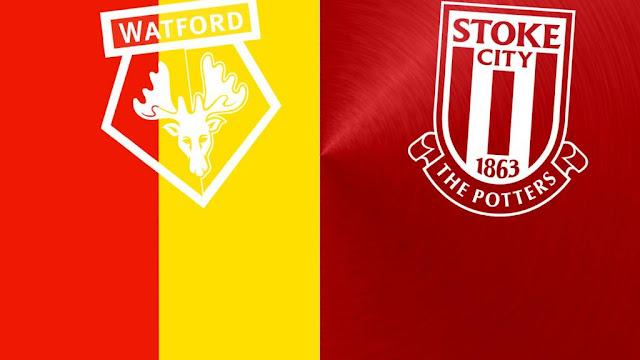 Watford vs Stoke City Full Match & Highlights 28 October 2017
