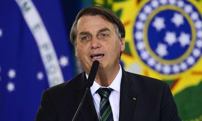 Maioria dos brasileiros rejeita impeachment contra o presidente Bolsonaro, diz pesquisa