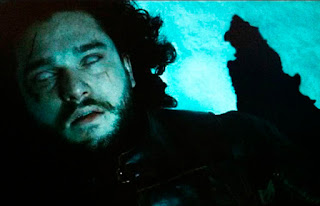 jon snow muerte muere game of thrones final