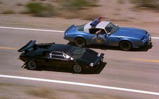 film klasik balapan mobil cannonball run