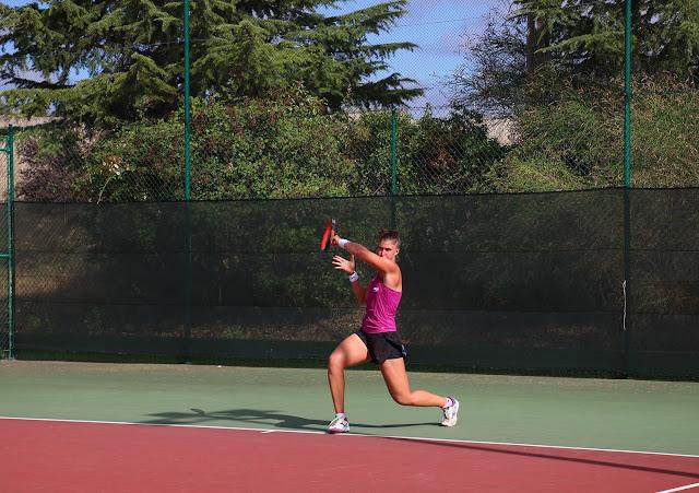 Beatriz Haddad Maia tênis brasil