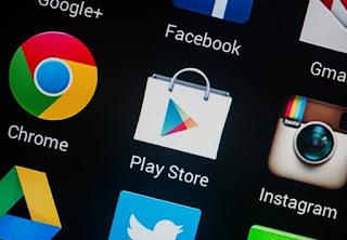 Google Temukan Mallware Di Playstore