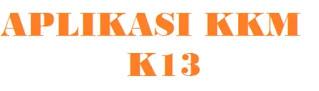 Aplikasi KKM SD Kurikulum 2013 Kelas 6 Revisi 2020