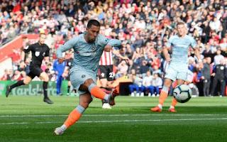 Southampton vs Chelsea - Highlights