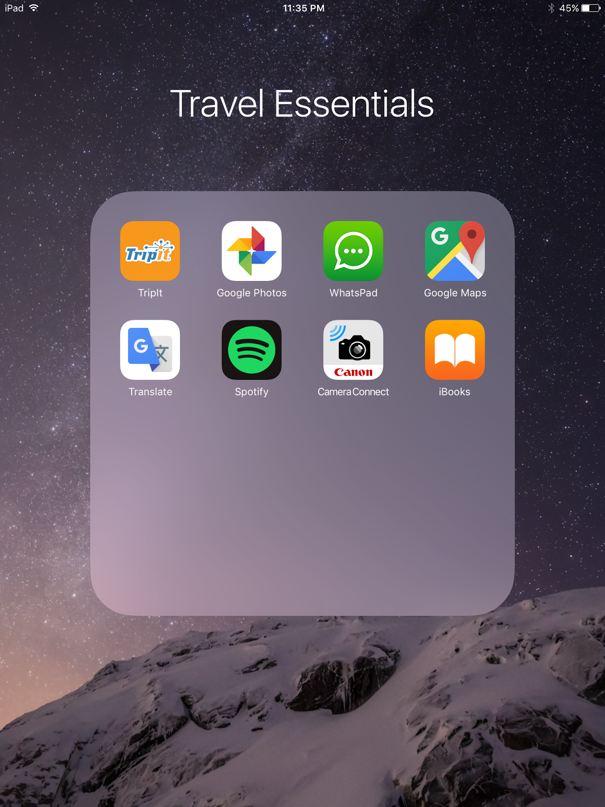 Best Apps for Travel, Tripit App, Google Maps,Traveling Abroad