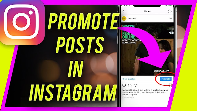 10- Ways - How to Promote your Business on Instagram - Milford-Now