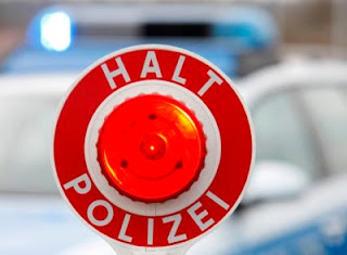 Гражданину Германии запретили посещать Кёльн