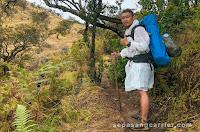 Pendakian Gunung Arjuno Via Cangar Sumber Brantas