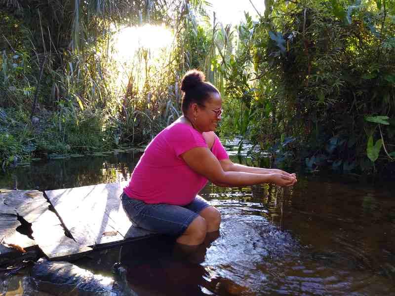 Moradores da Prata, na cidade baiana de Entre Rios, vêm resgatando um antigo sonho perdido com o desmatamento ilegal: o de ter a abundância de água que marcou a origem da comunidade, em 1930.