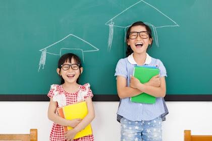 Asuransi Pendidikan untuk Masa Depan Lebih Baik
