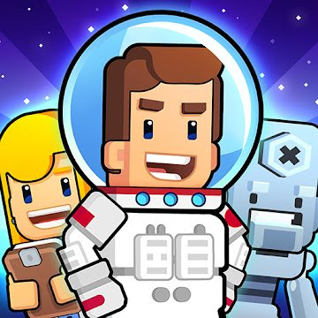 Rocket Star (MOD, Unlimited Money) APK Download