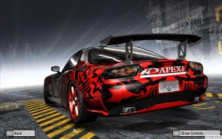 need for speed prostreet free download pc game full. Black Bedroom Furniture Sets. Home Design Ideas