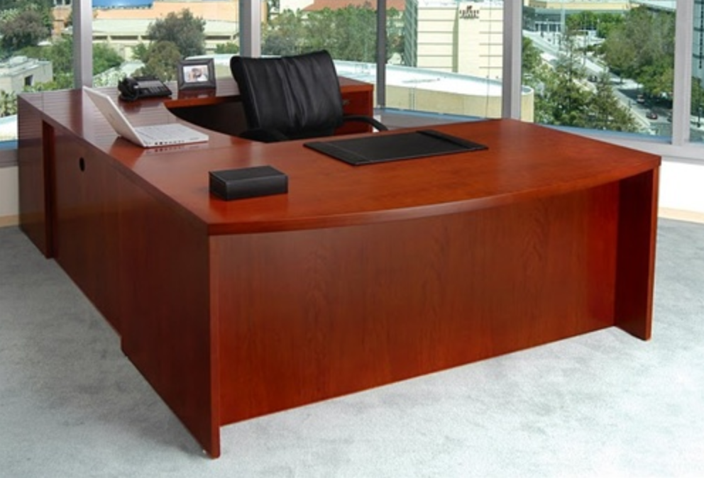 Office Anything Furniture Blog: Mira Series Executive ...