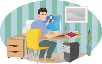 Bí quyết kinh doanh online tại nhà