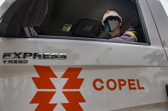 Copel prepara investimento de R$1,9 bilhões para garantir energia mais segura do pais