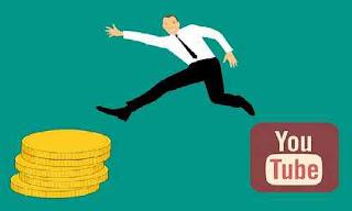 Cara mendapatkan uang dari youtube terbaru