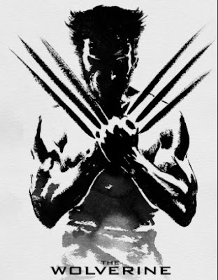 The Wolverine (2013) Bluray Subtitle Indonesia