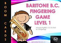 Baritone - Level 1