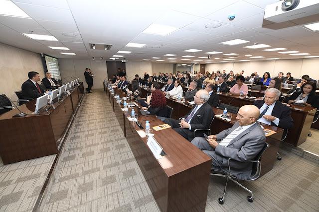 Deputado Federal Coronel Chrisostomo apoia Projeto Amazônia+21 em Porto Velho (RO)
