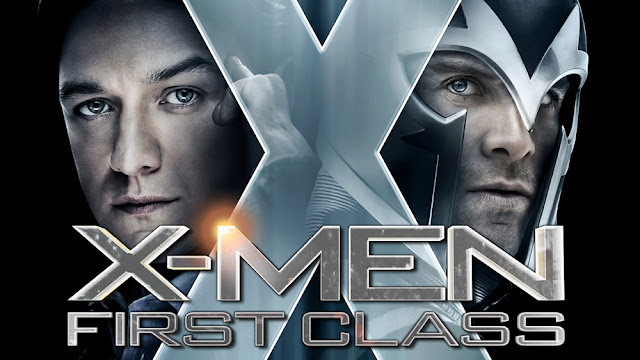 X MEN FIRST CLASS (2011) TAMIL DUBBED HD