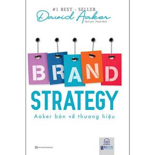Brand Strategy - Aaker Bàn Về Thương Hiệu ebook PDF EPUB AWZ3 PRC MOBI