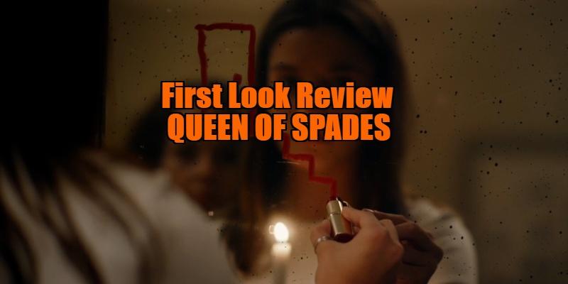 queen of spades review