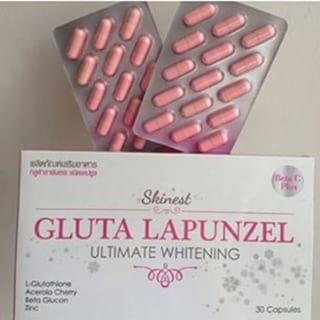 Gluta Lapunzel original
