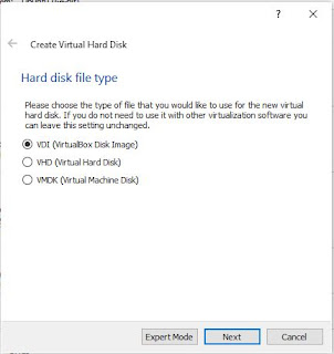 HDD Type