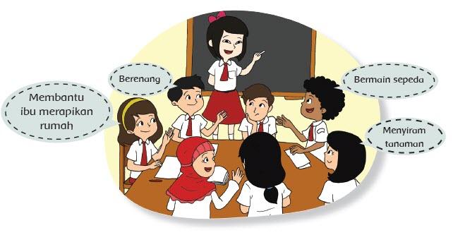 Liburan Sekolah