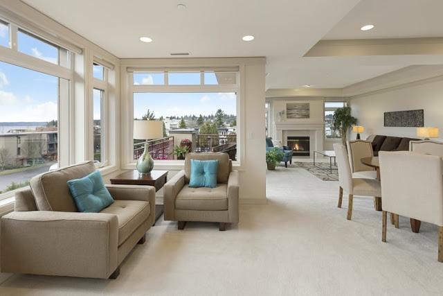 Beautiful Living Room Interior Design Trend 2020
