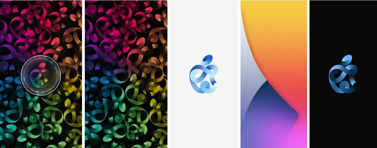 iPhone 12 Pro Max خلفيات هاتف ايفون