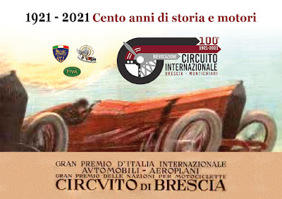 Gran Premio d'Italia 1921-2021