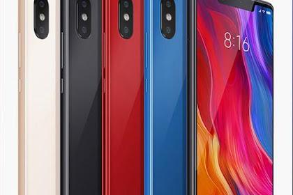 Daftar Smartphone Xiaomi 1-2 Jutaan Terbaik 2018 - 2019