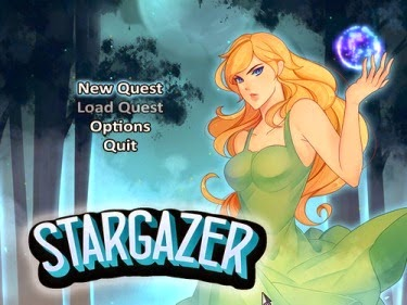 Stargazer PC Game Free Download