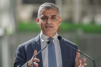 Wali Kota London Kecam Penusukan Muadzin di Masjid