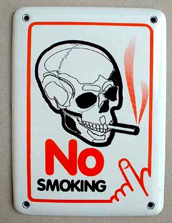 No Smoking Day