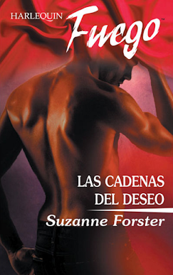 Suzanne Forster - Las Cadenas Del Deseo