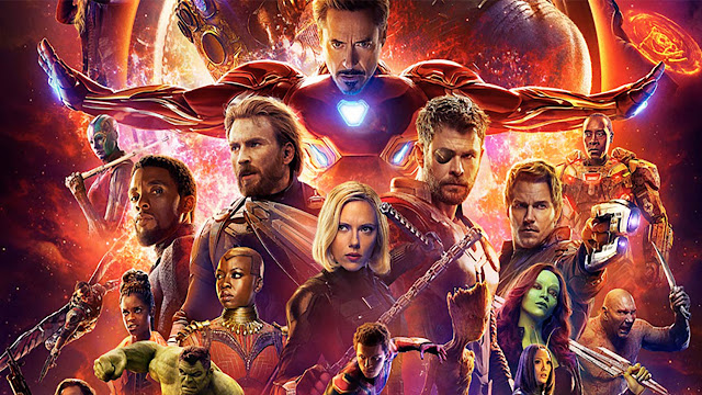 'Avengers: Infinity War' Beats Padmaavat, Earns Rs 120.9 Crore In The First Weekend