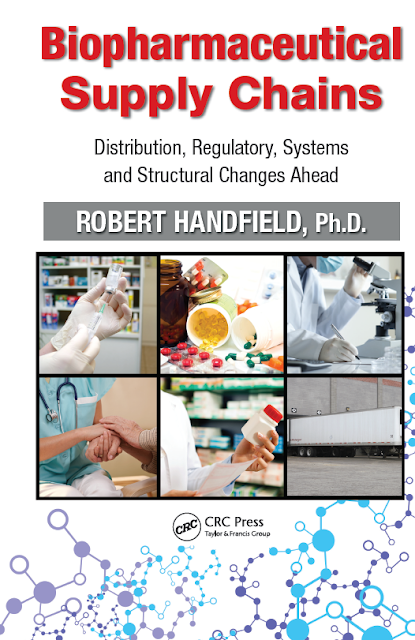 Biopharmaceutical Supply Chains Distribution, Regulatory, Systemsand Structural Changes Ahead