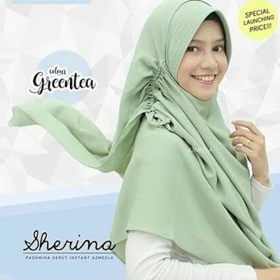jilbab zaskia sungkar