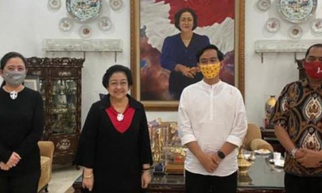 Megawati: Kamu Mau Jadi Bupati, Wali Kota, Gubernur Maunya Apa? Mau Cari Duit?