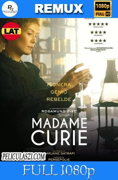 Madame Curie (2019) Full HD REMUX 1080p Dual-Latino VIP