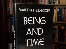Review Buku : Being and Time by Martin Heidegger